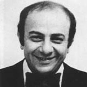 Composer Assi Rahbani - age: 63