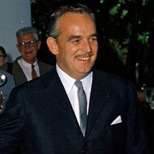 Royalty Prince Rainier III Of Monaco - age: 81