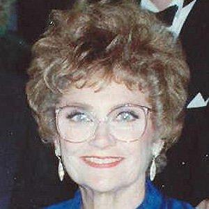 TV Actress Estelle Getty - age: 84