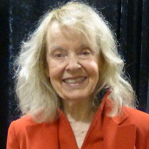 Voice Actor Janet Waldo - age: 96