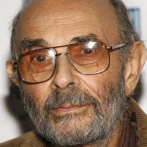 Director Stanley Donen - age: 96