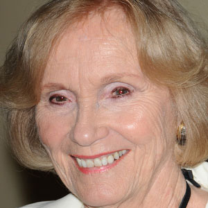 Movie actress Eva Marie Saint - age: 92