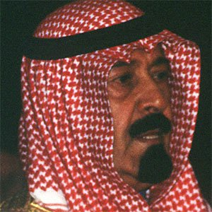 Royalty Abdullah bin Abdulaziz Al Saud - age: 90