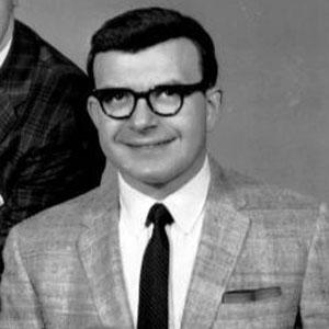 Pianist Louis Teicher - age: 83