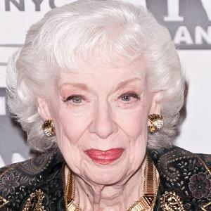 TV Actress Joyce Randolph - age: 92