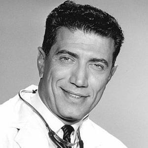 TV Actor Joseph Campanella - age: 96