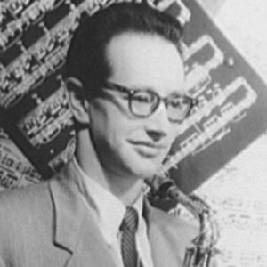 Saxophonist Paul Desmond - age: 52