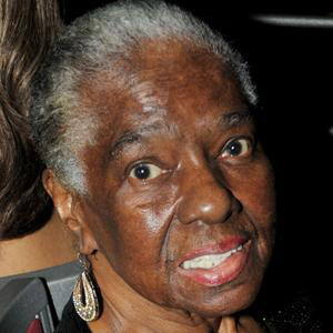 Stage Actress Linda Hopkins - age: 92