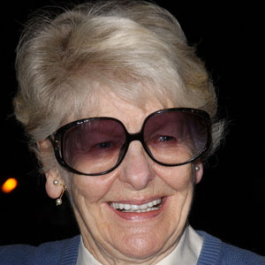 Stage Actress Elaine Stritch - age: 89