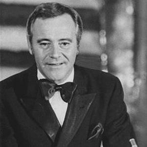 TV Actor Jack Lemmon - age: 76