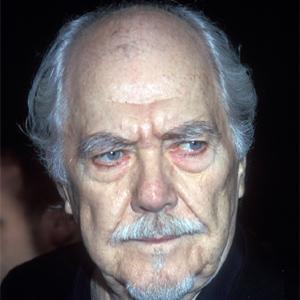 Director Robert Altman - age: 81