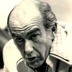 Coach Jack Ramsay - age: 89