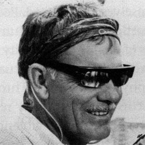 Director Sam Peckinpah - age: 59