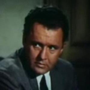 Movie Actor Rod Steiger - age: 77
