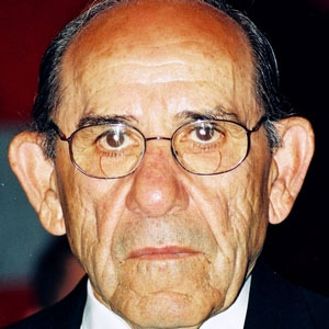 baseball player Yogi Berra - age: 95