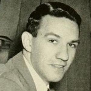 Coach Fred Schaus - age: 84