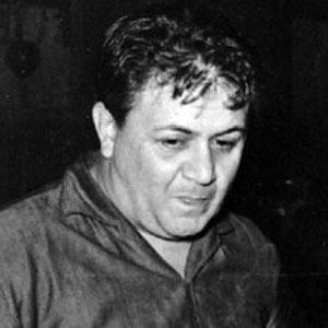 Composer Manos Hatzidakis - age: 68
