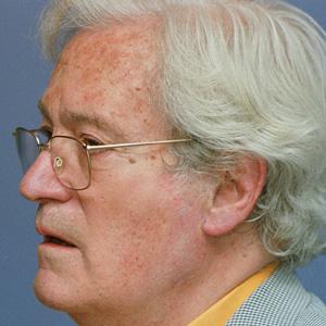 Architect Oriol Bohigas - age: 91