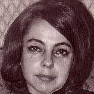 Poet Aurora De Albornoz - age: 64