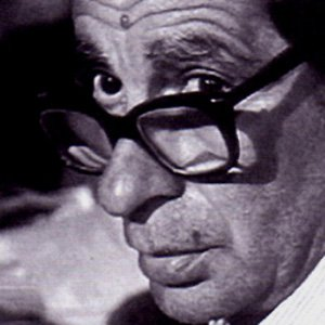 Director Youssef Chahine - age: 82