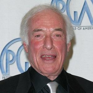 Director Bud Yorkin - age: 91