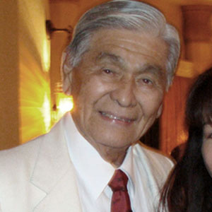 Politician George Ariyoshi - age: 94