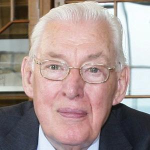 Politician Ian Paisley - age: 88