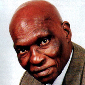 Politician Abdoulaye Wade - age: 94