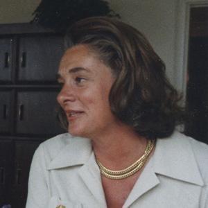 Political Wife Happy Rockefeller - age: 88
