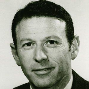 Scientist Paul Berg - age: 90