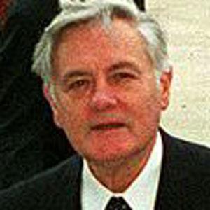 World Leader Valdas Adamkus - age: 90