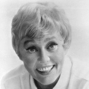 Stage Actress Pat Carroll - age: 94