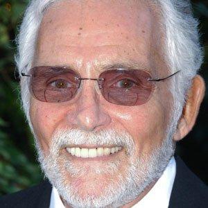 TV Actor David Hedison - age: 93