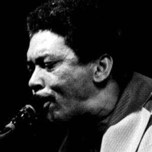 Saxophonist Lee Allen - age: 67