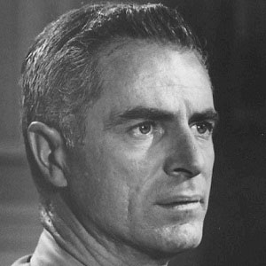 TV Actor Tim O'Connor - age: 89
