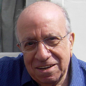 Pianist Martial Solal - age: 93