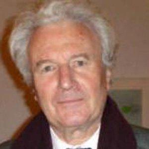 Conductor Colin Davis - age: 93