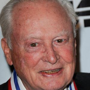 Entrepreneur Barron Hilton - age: 89