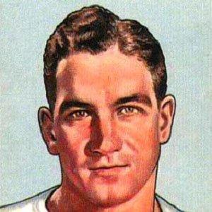Football player Adrian Burk - age: 75