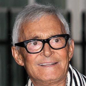 Entrepreneur Vidal Sassoon - age: 84
