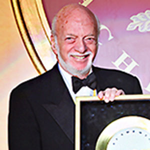 TV Producer Harold Prince - age: 92