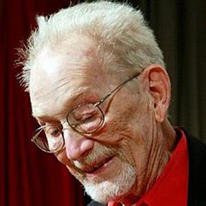 Cartoonist Norman Bridwell - age: 86
