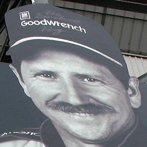 Race Car Driver Ralph Earnhardt - age: 45