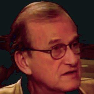 Screenwriter Larry Gelbart - age: 81