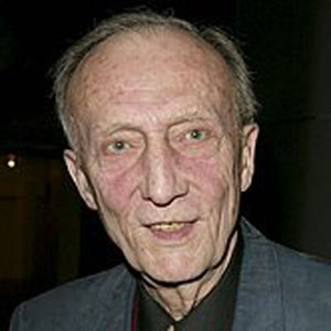 TV Actor Tom Aldredge - age: 83