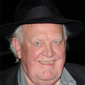 Movie Actor Joss Ackland - age: 92