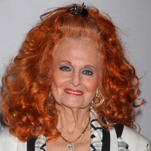 Movie actress Tempest Storm - age: 92