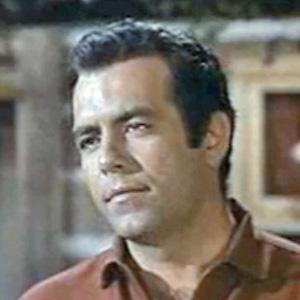 TV Actor Pernell Roberts - age: 81