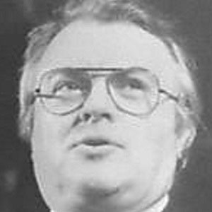 World Leader Pierre Mauroy - age: 84