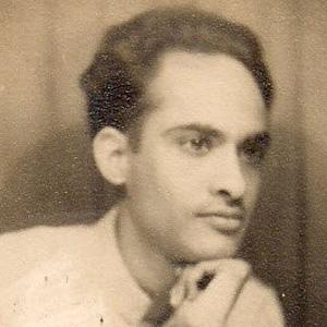 Novelist Ibne Safi - age: 52